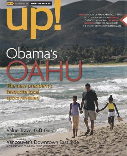 UP! Magazine
