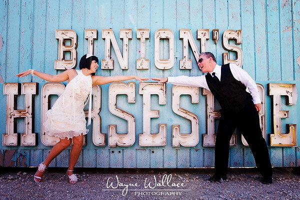 Las Vegas Wedding Ayumi & Eric