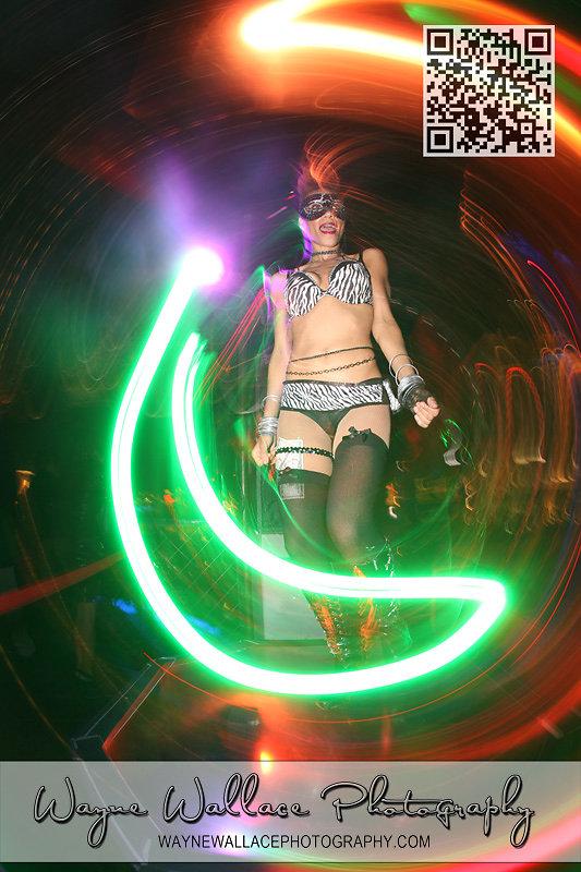 Las Vegas Go-Go Dancers
