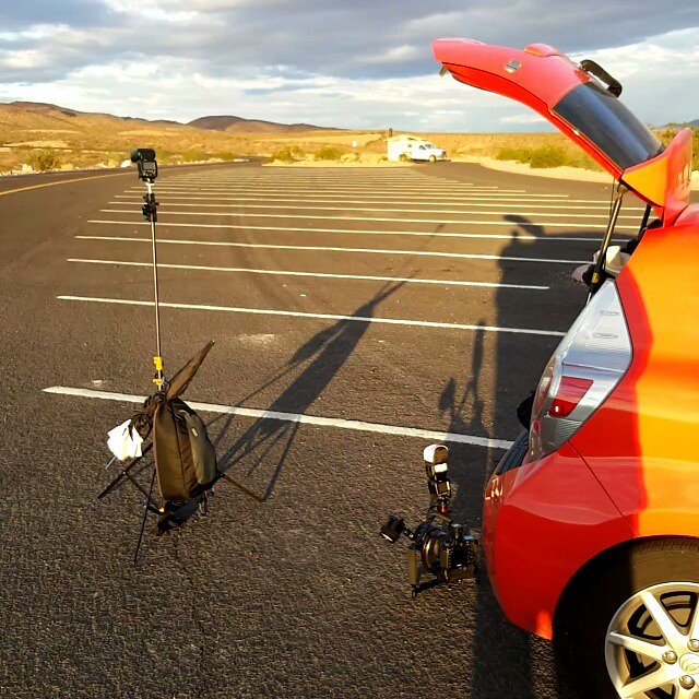 Doing #photos out at Lake Mead Scenic Overlook #business #headshots #vegas #henderson