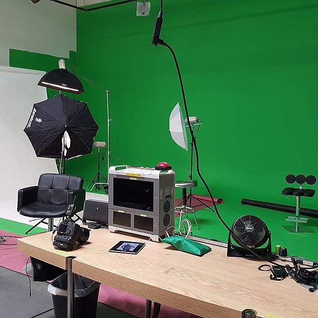 Doing some #commercial #studio #photography today.